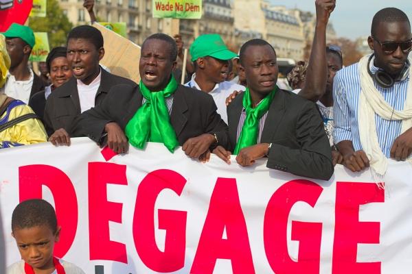 Syrie, Sénégal, Strauss-Kahn : le résumé des infos de la semaine