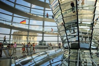 Les élections allemandes 2013, mode d'emploi