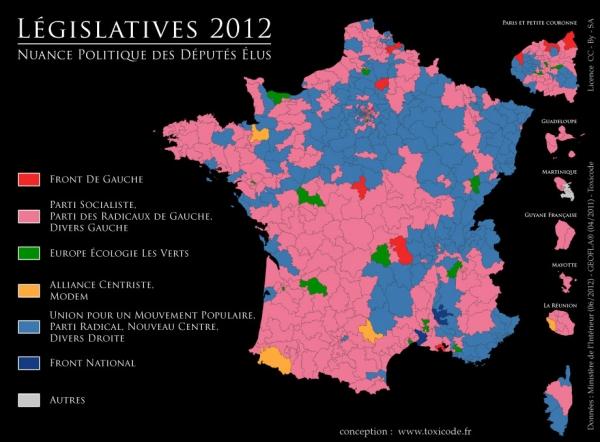 France, Grèce, Egypte : deux semaines d'élections résumées
