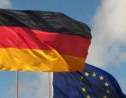 Drapeaux allemands et européens (fdecomite / Foter / CC BY)