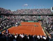 Le stade de Roland Garros (Passion Leica/Flickr/CC)