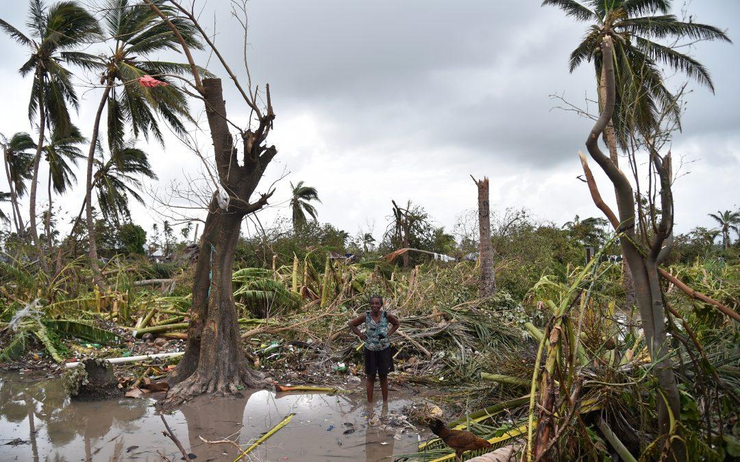 Ouragan meurtrier à Haïti, Nobel de la paix pour le président colombien : résumé de la semaine