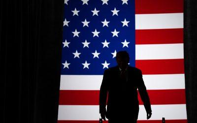 Présidentielle aux États-Unis: 538 grands électeurs à désigner