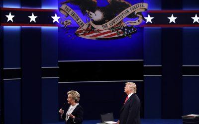Présidentielle américaine: 538 votants au final