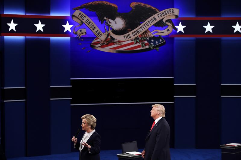 Présidentielle aux États-Unis: 538 votants au final