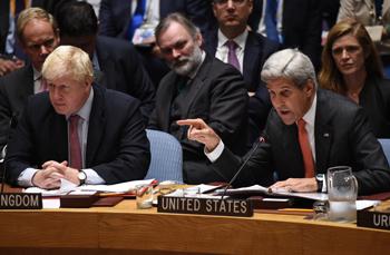 Échec de l'ONU en Syrie, commandes de Rafale français par l'Inde : résumé de la semaine