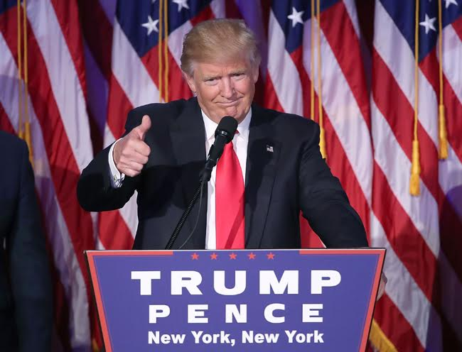 Trump élu 45e président des États-Unis, un soldat français tué au Mali : résumé de la semaine