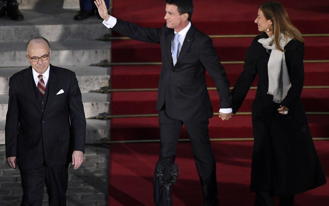 Valls candidat, Renzi s'en va : résumé de la semaine