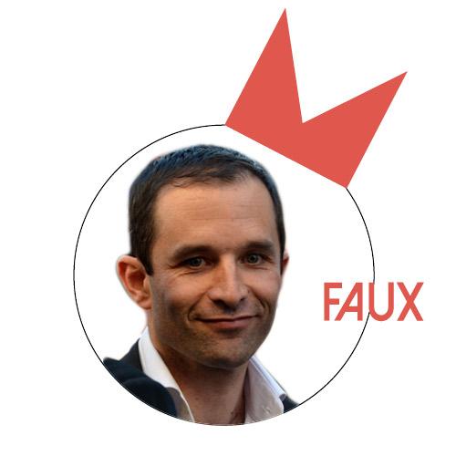 Benoît Hamon : «Quand on ferme un bureau de poste dans une commune, à l'élection qui suit, le FN fait 10 % de plus»