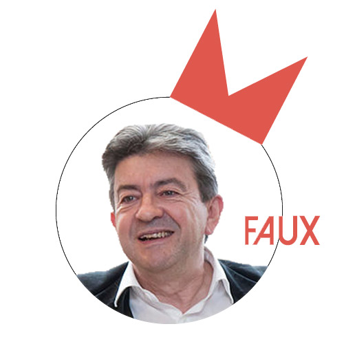 Jean-Luc Mélenchon : «Dans la loi El Khomri, ils ont décidé de supprimer la médecine du travail»
