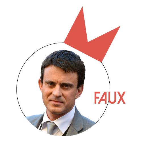 Manuel Valls : «Clémentine Autain a passé des accords avec les Frères musulmans»