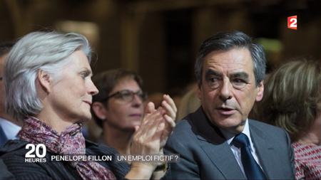 Affaire Fillon, incendies au Chili : résumé de la semaine