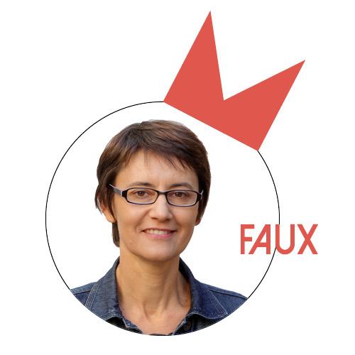 Nathalie Arthaud : « Vous savez de combien ont augmenté les salaires des PDG en 10 ans ? De 65 % »
