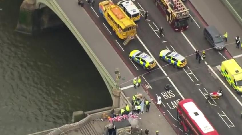 Attentat à Londres, attaque à Orly : résumé des deux dernières semaines