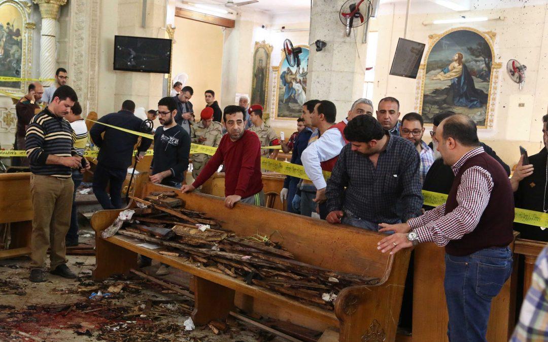 Attaques kamikazes en Égypte, campagne présidentielle officiellement lancée : résumé de la semaine