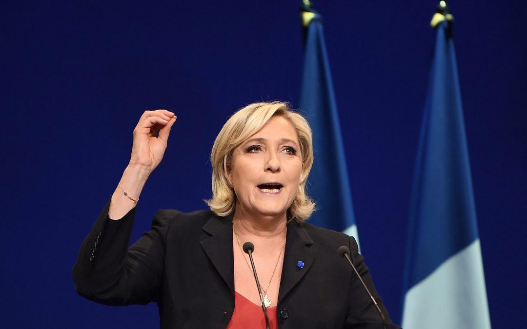 Ce que dit Marine Le Pen : la compil' du vrai/faux