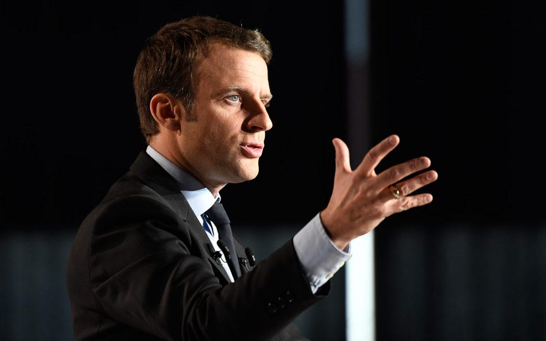 Ce que dit Emmanuel Macron : la compil' du vrai/faux