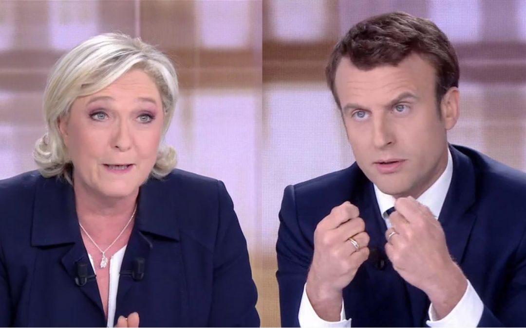 Entre-deux-tours : tous les vrai-faux du débat