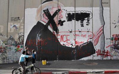 Transfert de l'ambassade américaine à Jérusalem, décès de Johnny Hallyday : résumé de la semaine