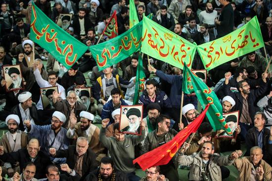 Manifestations en Iran, affaire Lactalis : résumé des trois dernières semaines