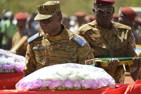 Attentats à Ouagadougou, législatives italiennes : résumé des deux dernières semaines