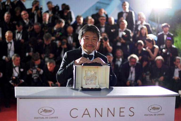 Kore-Eda Palme d'or à Cannes, Maduro réélu président du Venezuela : résumé de la semaine