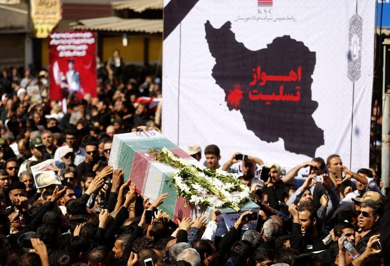 Attentat en Iran, PMA pour toutes les femmes en France : résumé de la semaine