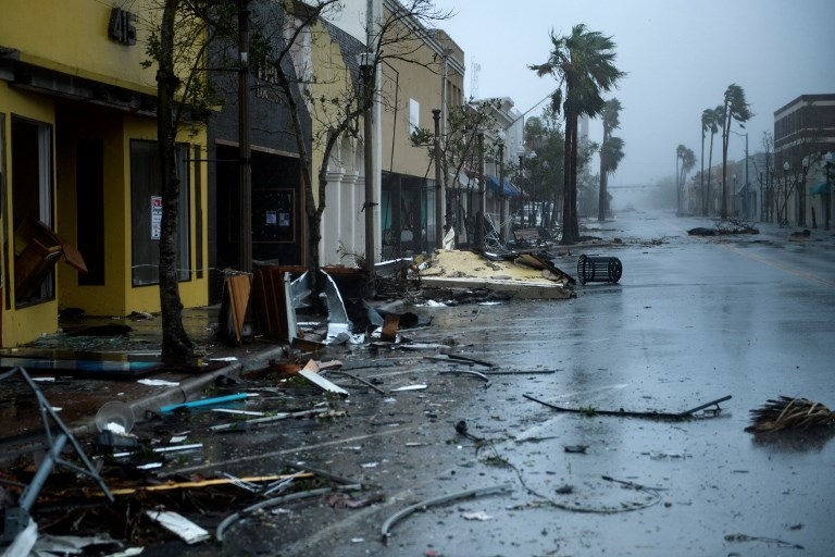 Cyclones, ouragans et typhons : quelles différences