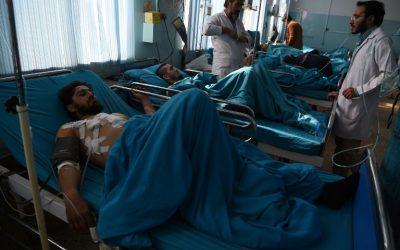 Attentats en Afghanistan et au Pakistan : résumé de la semaine internationale… vue du Liban