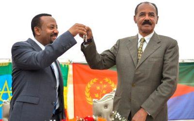 Corne de l'Afrique : les puissances à la manœuvre