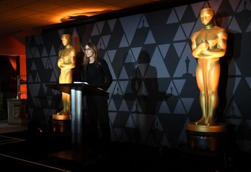 Les femmes, les oubliées des Oscars et Césars