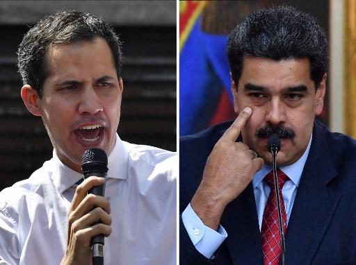 Bras de fer Guaido/Maduro au Venezuela, rupture d'un barrage minier au Brésil : résumé de la semaine