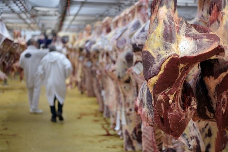 Scandale de la viande avariée polonaise, bras de fer diplomatique entre la France et l'Italie : résumé de la semaine