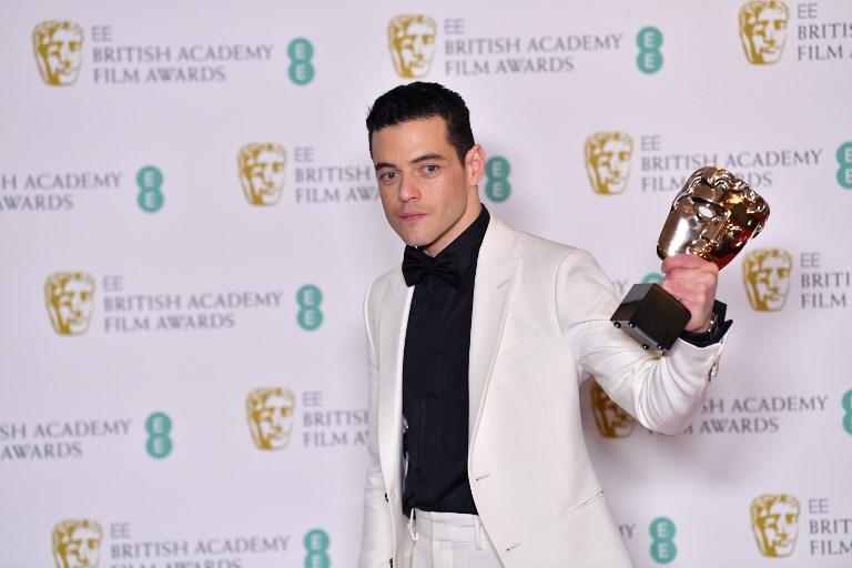 British Academy Films Awards : la diversité sinon rien
