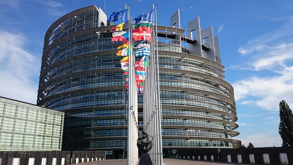 Le rôle législatif du Parlement européen