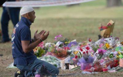 ATTENTAT ISLAMOPHOBE EN NOUVELLE-ZÉLANDE, MARCHES POUR LE CLIMAT : RÉSUMÉ DES DEUX DERNIÈRES SEMAINES