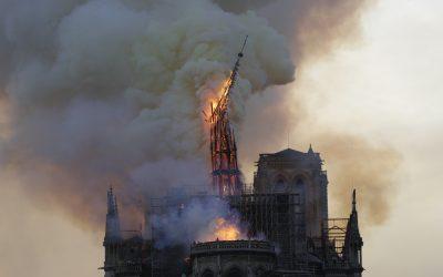 Notre-Dame de Paris incendiée, attentat terroriste au Sri Lanka : résumé des trois dernières semaines