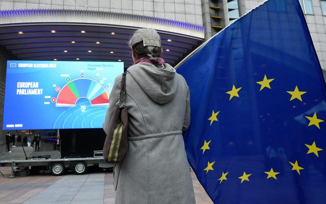 HAUSSE DE LA PARTICIPATION AUX EUROPÉENNES, DÉBÂCLE CHEZ LES RÉPUBLICAINS : RÉSUMÉ DES DEUX DERNIÈRES SEMAINES