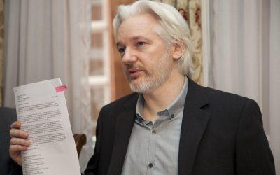 Assange, Wikileaks et le Cablegate