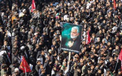 Affrontement entre l'Iran et les Etats-Unis, fuite de Carlos Ghosn au Liban : résumé de l'actualité des trois dernières semaines