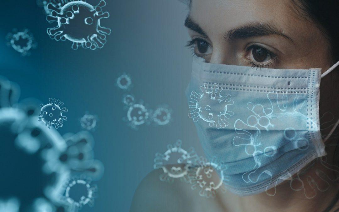 L'épidémie du coronavirus repart à la hausse dans le monde ; aux Etats-Unis, les incendies ravagent la côte ouest : résumé de la semaine