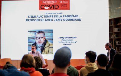 Informer aux temps du Covid-19 : résumé des Assises du journalisme 2020