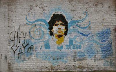 Mort de Diego Maradona, un déconfinement par étapes en France : résumé de la semaine