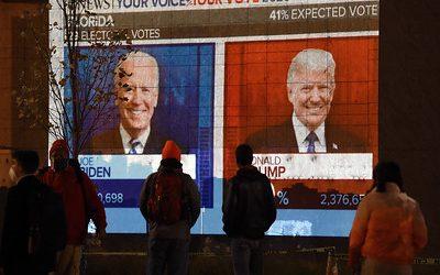 Election présidentielle aux Etats-Unis, confinement généralisé en France : résumé de ces deux dernières semaines