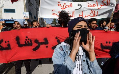 Les Printemps arabes fêtent leur 10 ans, boycott du festival d'Angoulême : le résumé de la semaine