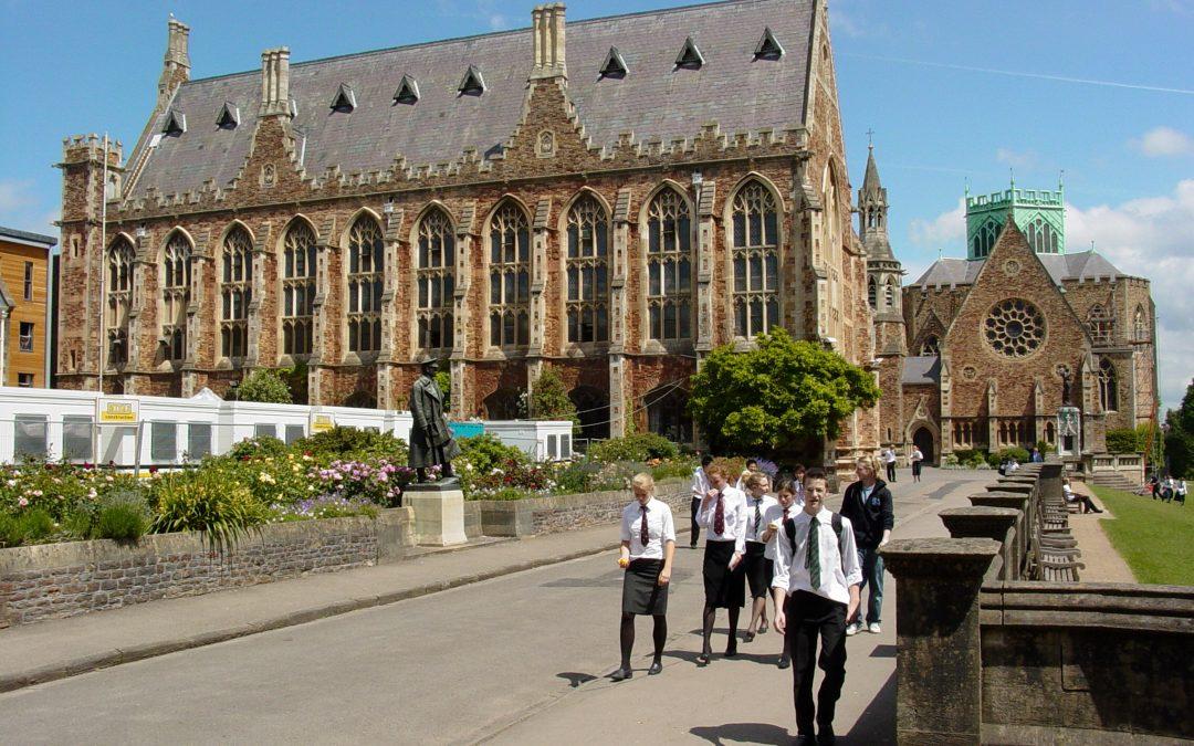 Le Royaume-Uni dit bye-bye à Erasmus