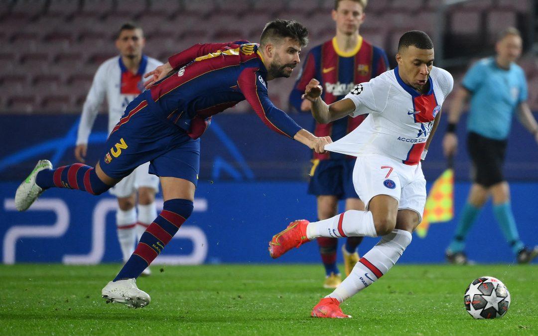 Le PSG de Kylian Mbappé humilie le Barça, Frédérique Vidal crée la polémique dans le monde universitaire : le résumé de la semaine